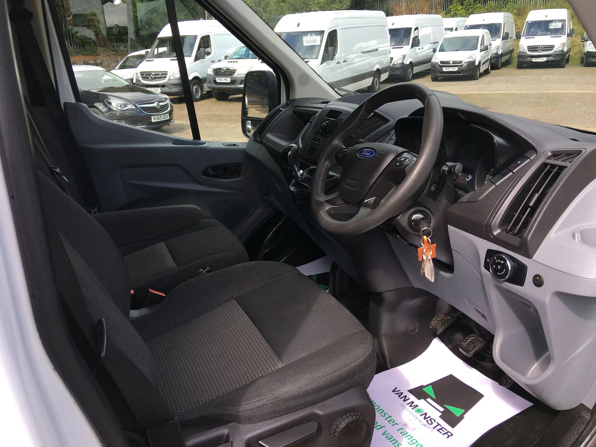 2016 Ford Transit 350 L3 H3 125PS VAN EURO 5 (FN16UYE) Image 2