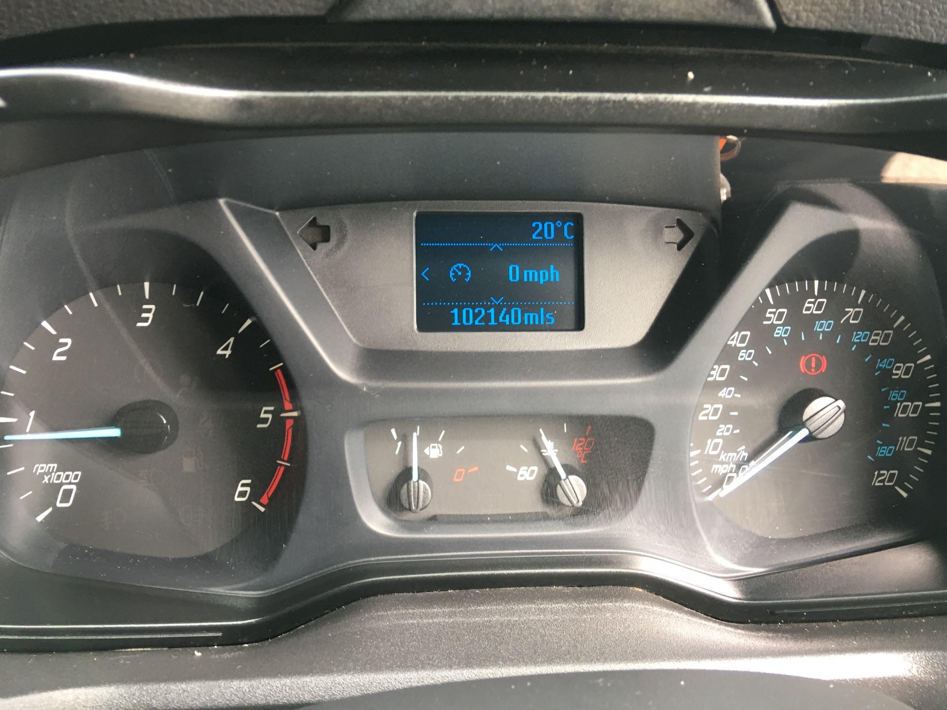 2016 Ford Transit 350 L3 H3 125PS VAN EURO 5 (FN16UYE) Image 6