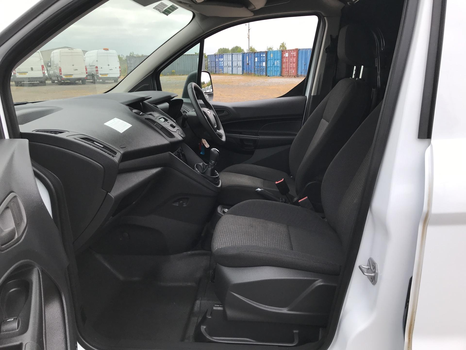 2016 Ford Transit Connect 200 L1 DIESEL 1.6 Tdci 75Ps Van EURO 5 (FN16VCW) Image 14