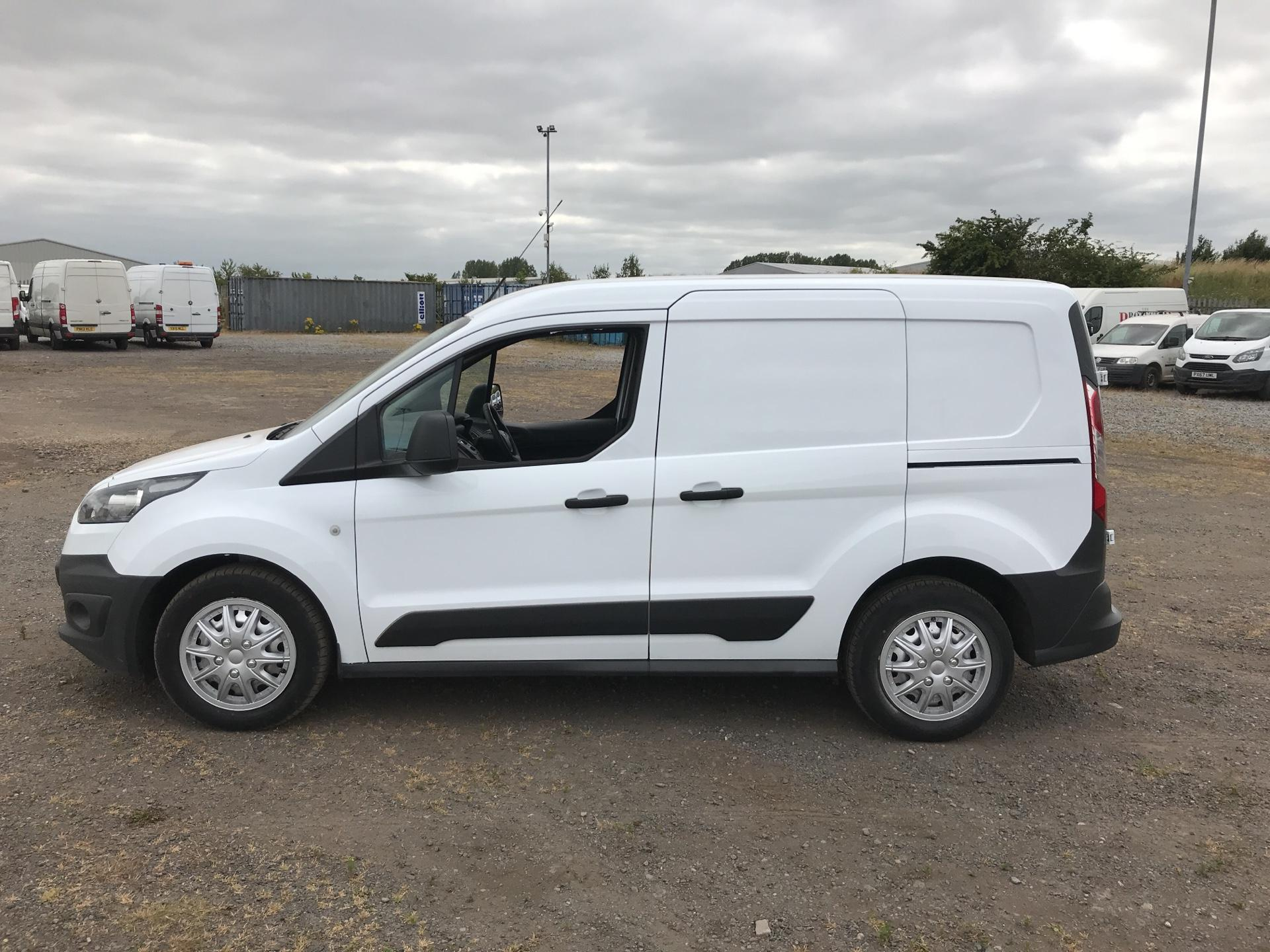 2016 Ford Transit Connect 200 L1 DIESEL 1.6 Tdci 75Ps Van EURO 5 (FN16VCW) Image 6