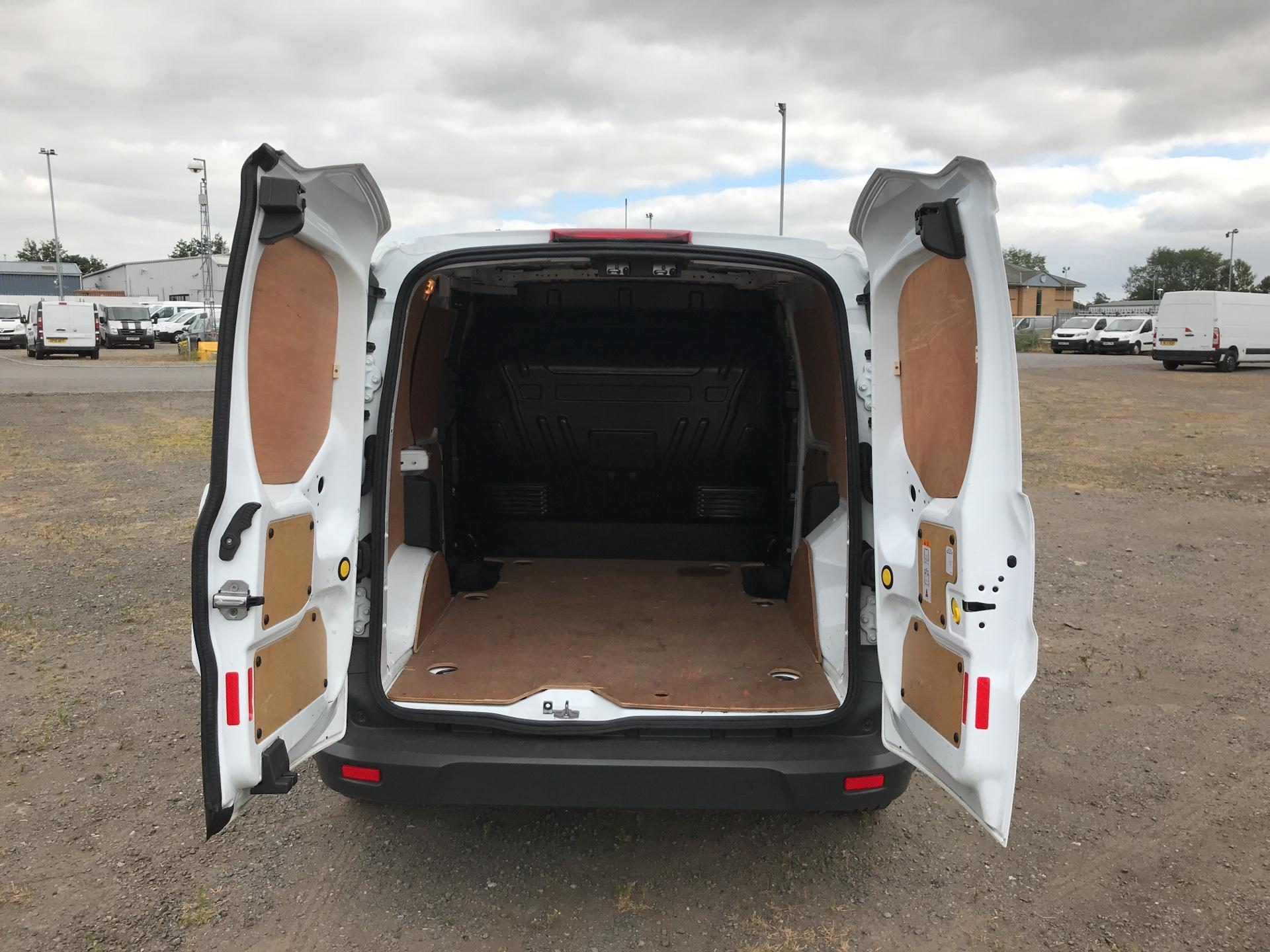2016 Ford Transit Connect 200 L1 DIESEL 1.6 Tdci 75Ps Van EURO 5 (FN16VCW) Image 15
