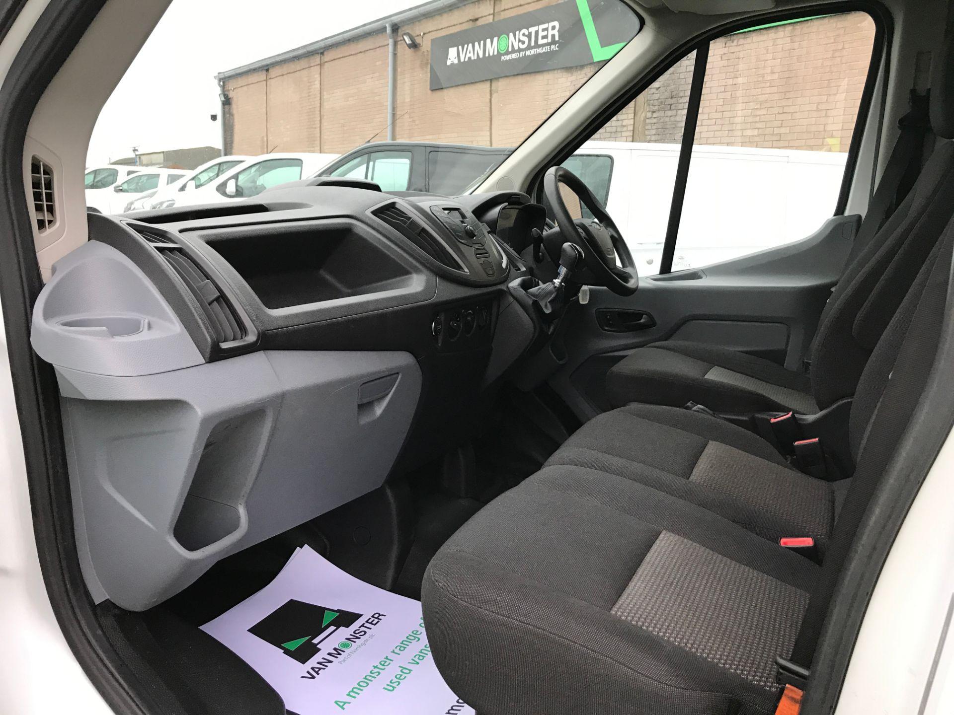 2015 Ford Transit  350 L3 H3 VAN 125PS EURO 5 (FN65XTS) Image 12