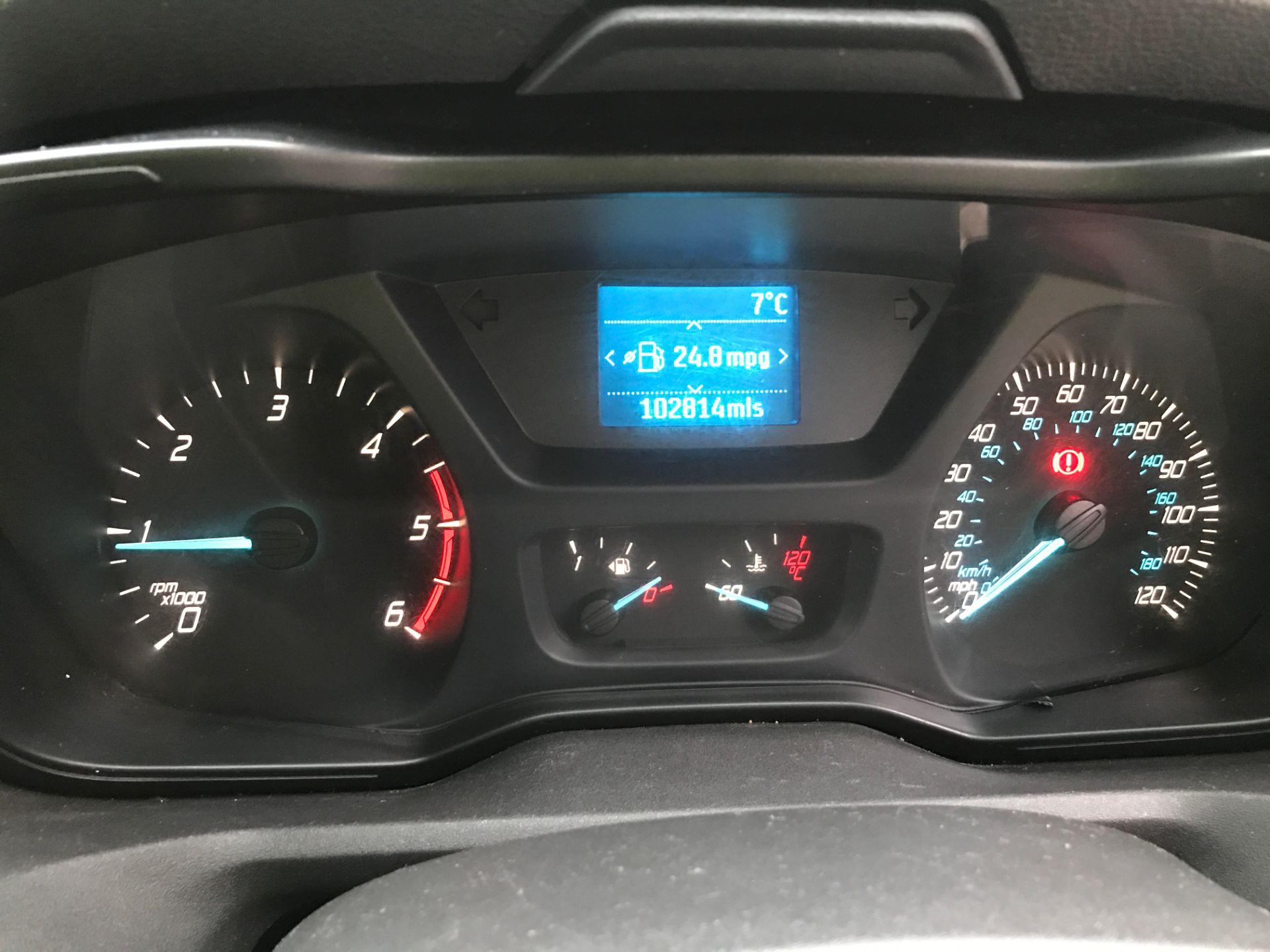 2015 Ford Transit  350 L3 H3 VAN 125PS EURO 5 (FN65XTS) Image 6