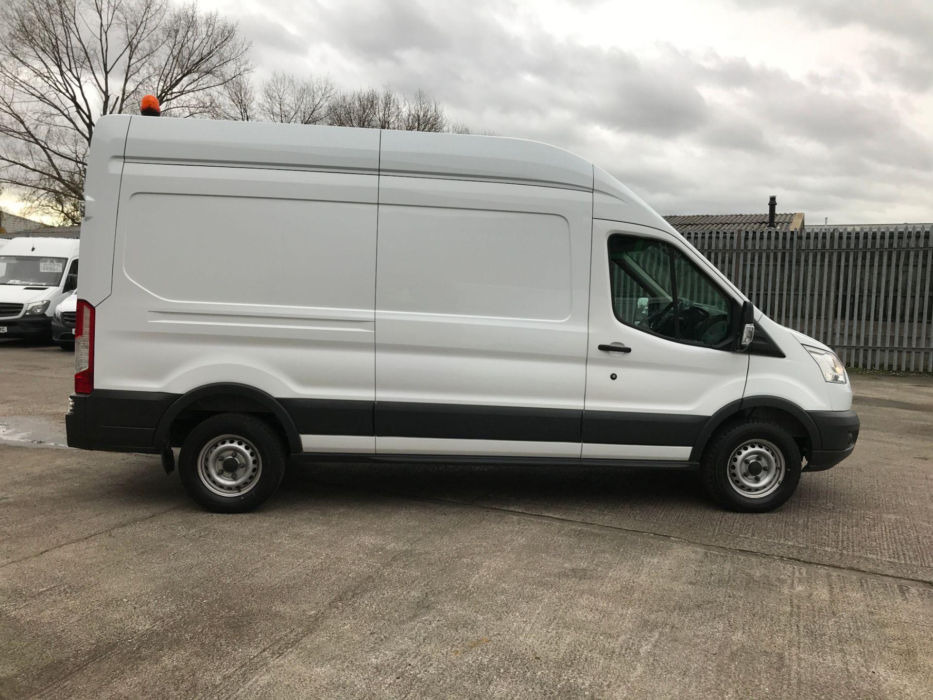 2015 Ford Transit  350 L3 H3 VAN 125PS EURO 5 (FN65XTS) Image 7