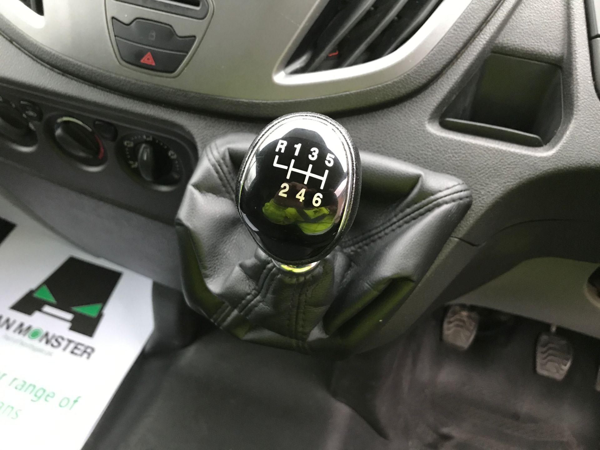 2015 Ford Transit  350 L3 H3 VAN 125PS EURO 5 (FN65XTS) Image 4