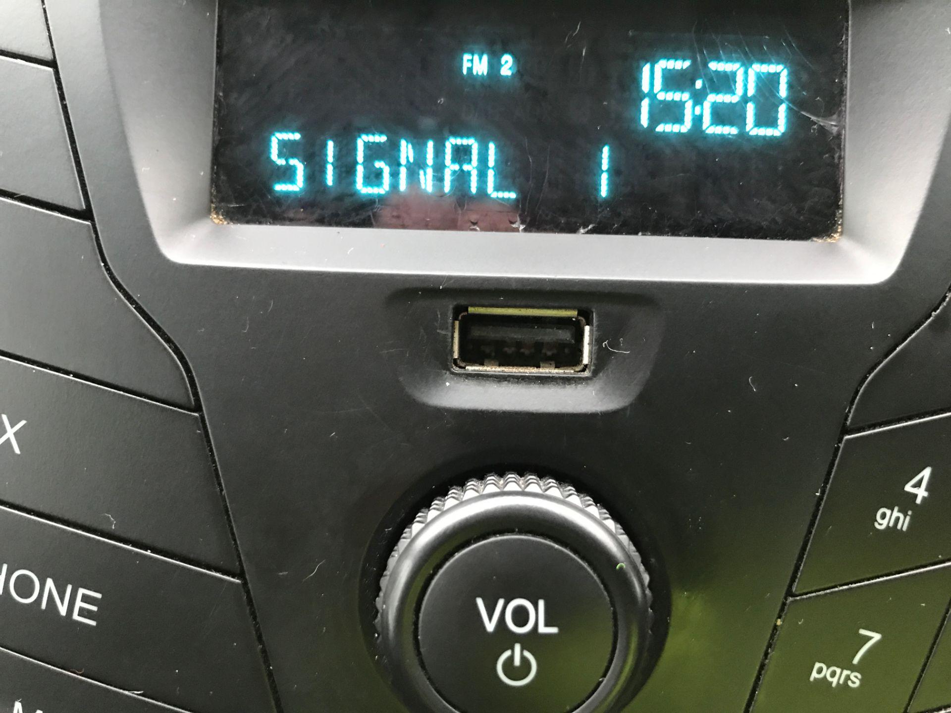 2015 Ford Transit  350 L3 H3 VAN 125PS EURO 5 (FN65XTS) Image 20