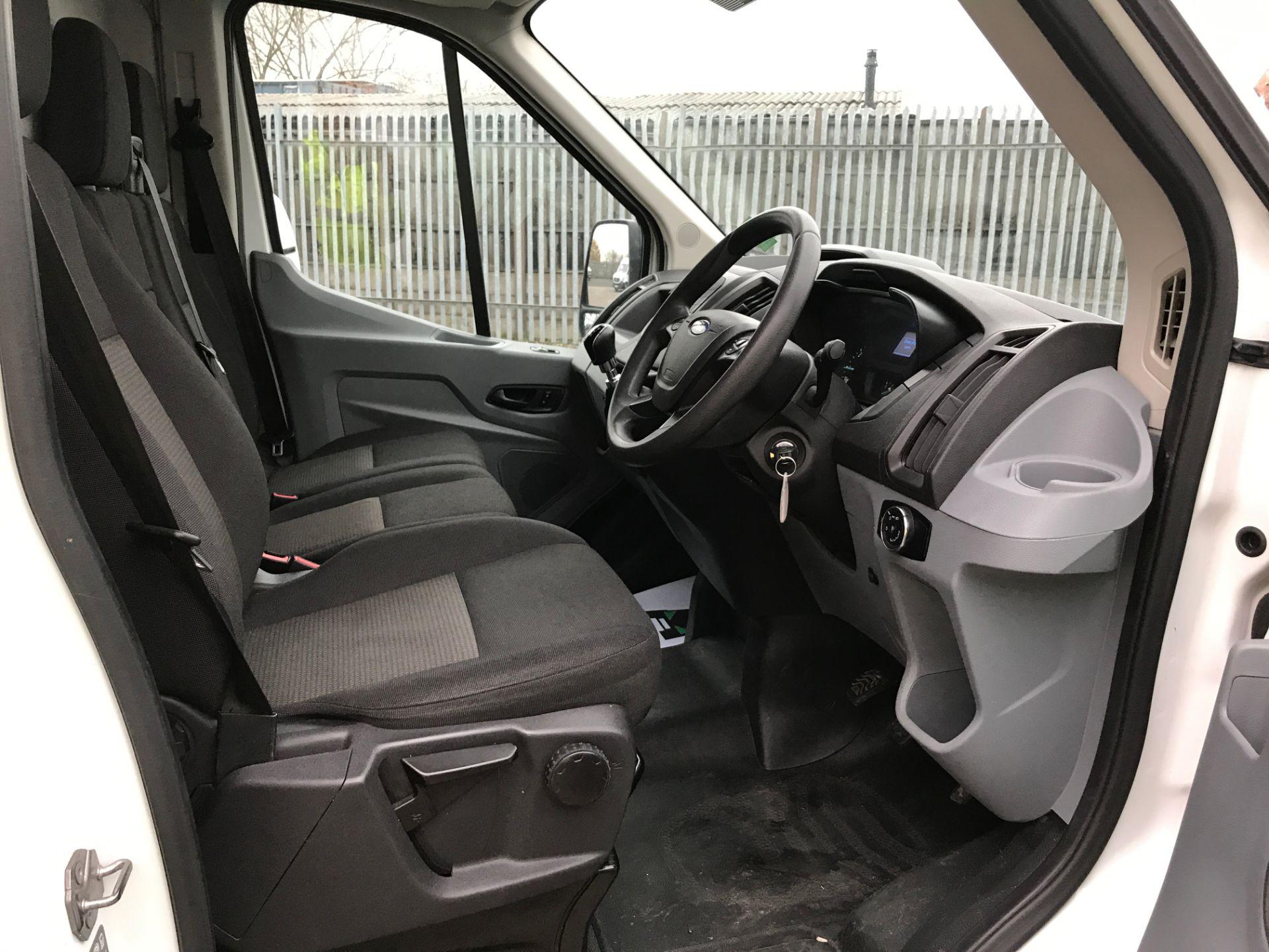 2015 Ford Transit  350 L3 H3 VAN 125PS EURO 5 (FN65XTS) Image 2