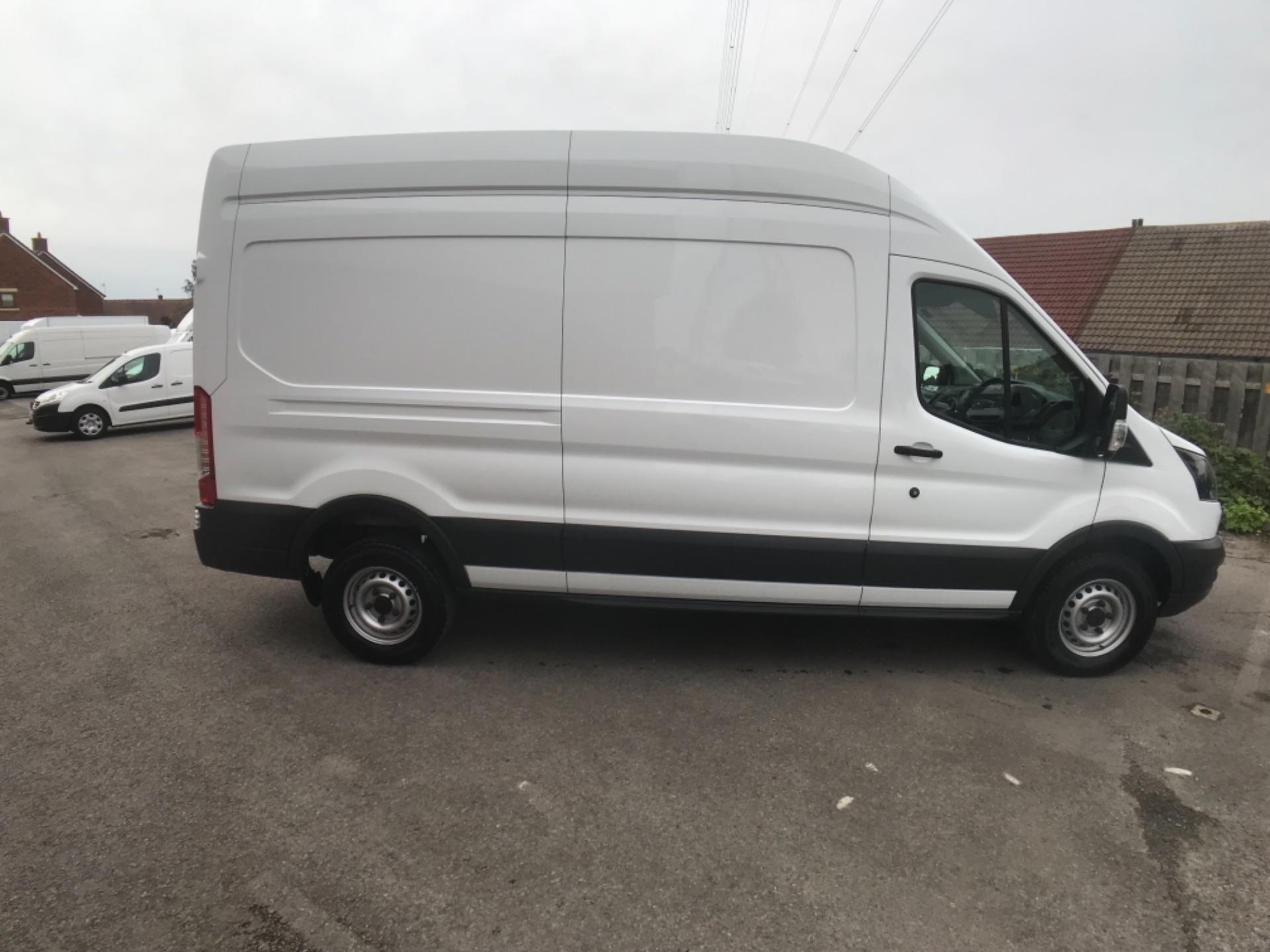 2017 Ford Transit 2.0 Tdci 130Ps H3 Van L3 H3 VAN 130PS EURO 6 (FN67ZVU) Image 7