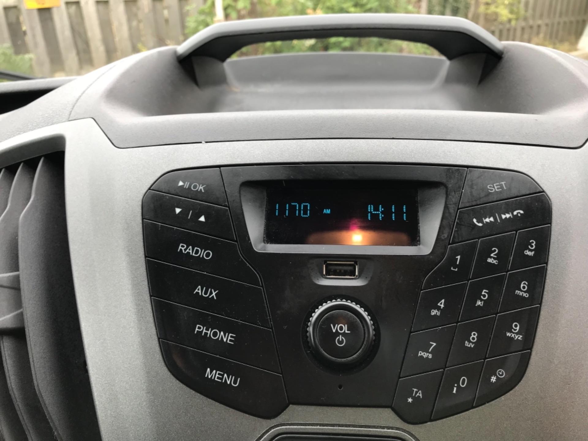 2017 Ford Transit 2.0 Tdci 130Ps H3 Van L3 H3 VAN 130PS EURO 6 (FN67ZVU) Image 13