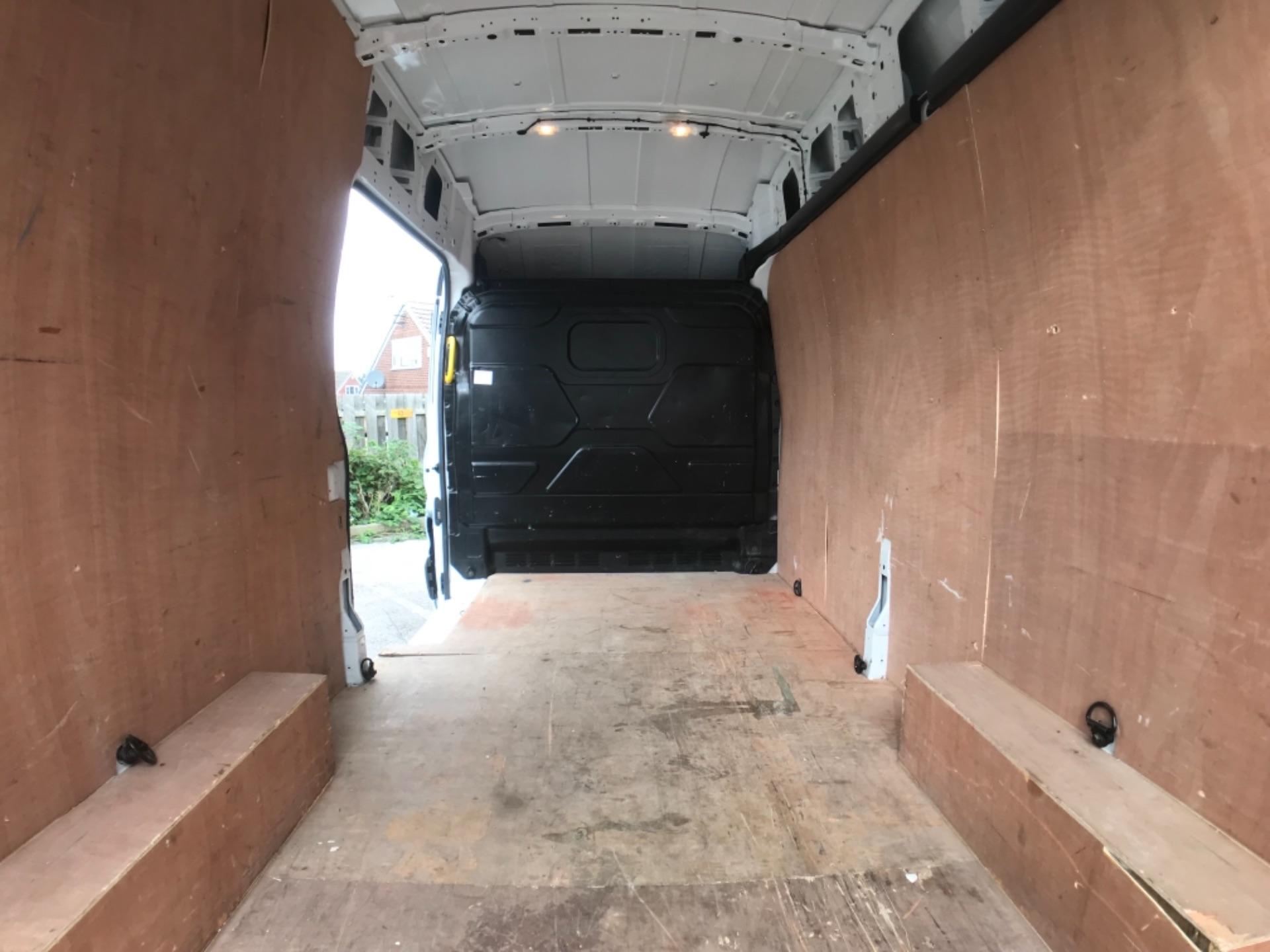 2017 Ford Transit 2.0 Tdci 130Ps H3 Van L3 H3 VAN 130PS EURO 6 (FN67ZVU) Image 12