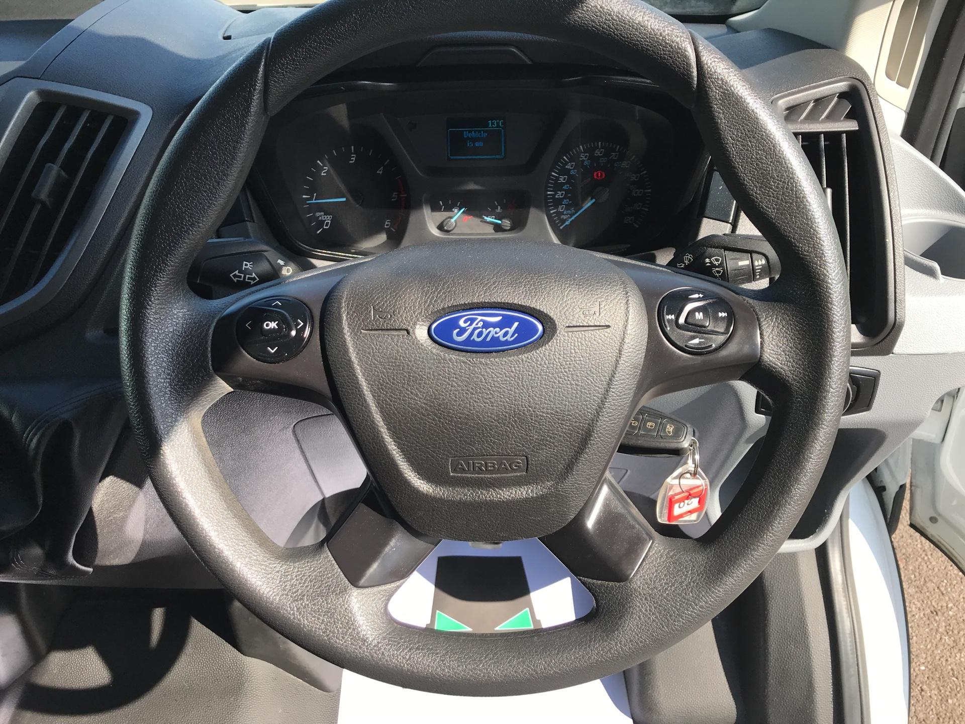 2017 Ford Transit 2.0 Tdci 130Ps H3 Van Euro 6 (FN67ZVW) Image 12