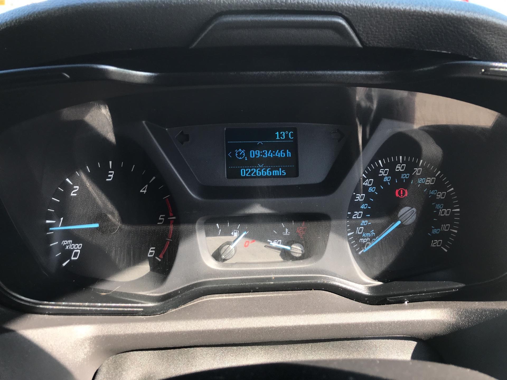 2017 Ford Transit 2.0 Tdci 130Ps H3 Van Euro 6 (FN67ZVW) Image 13