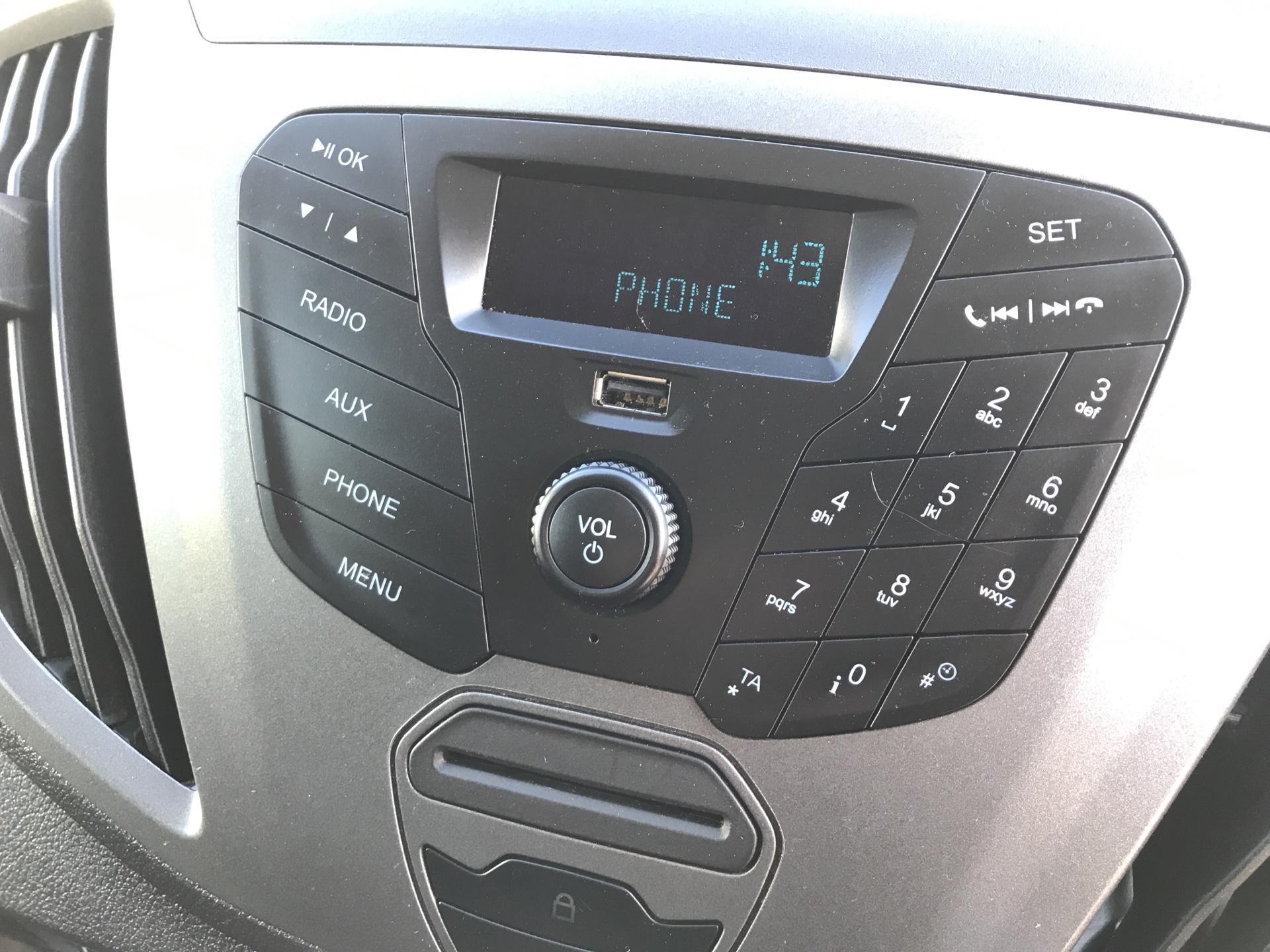 2017 Ford Transit 2.0 Tdci 130Ps H3 Van Euro 6 (FN67ZVW) Image 16