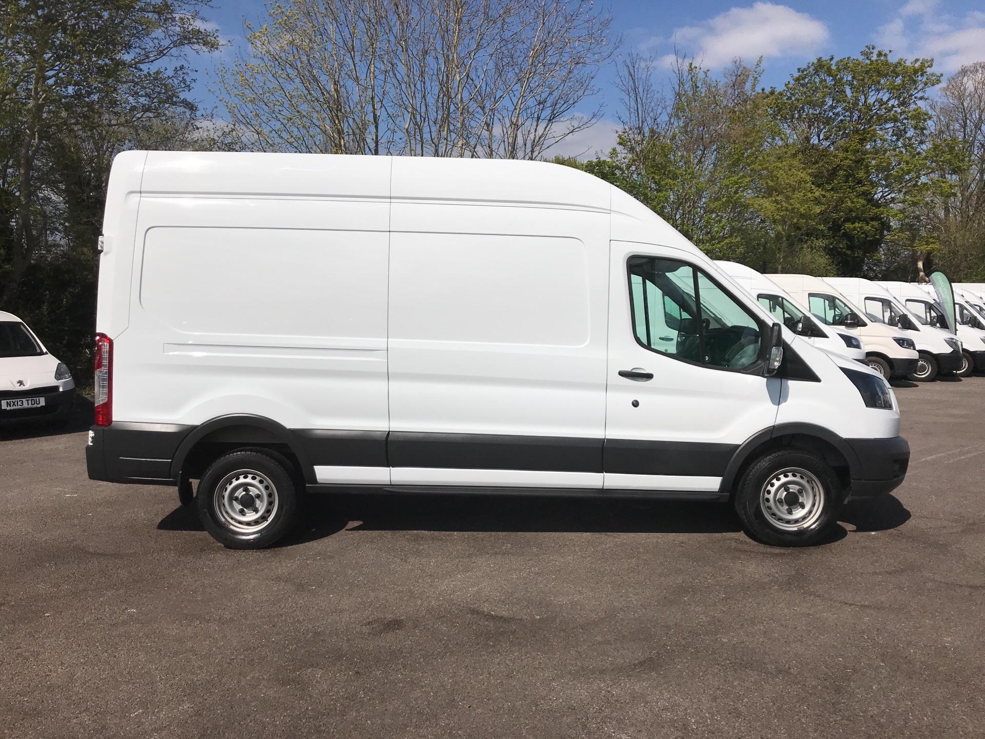2017 Ford Transit 2.0 Tdci 130Ps H3 Van Euro 6 (FN67ZVW) Image 2