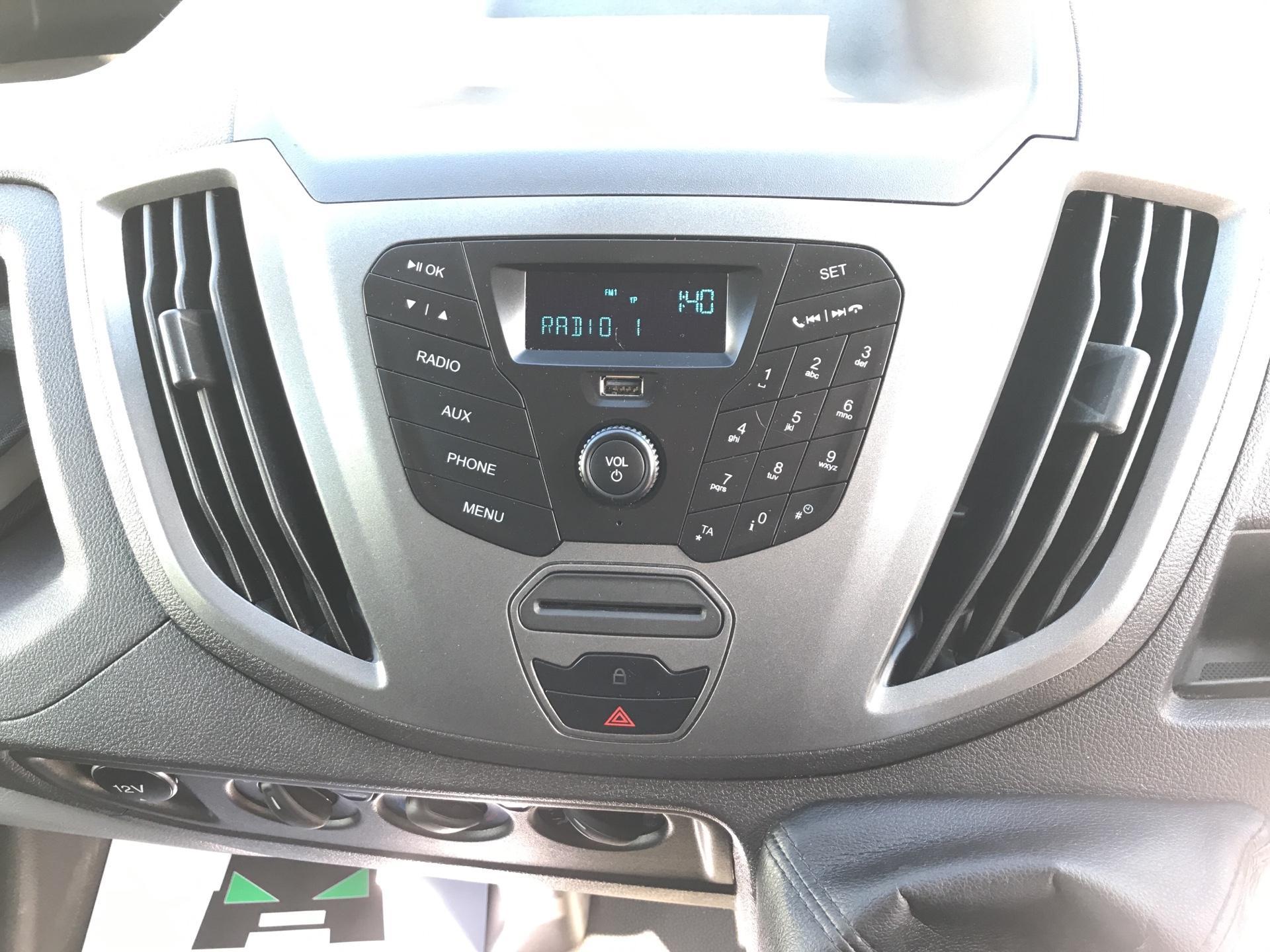 2017 Ford Transit 2.0 Tdci 130Ps H3 Van Euro 6 (FN67ZVW) Image 10