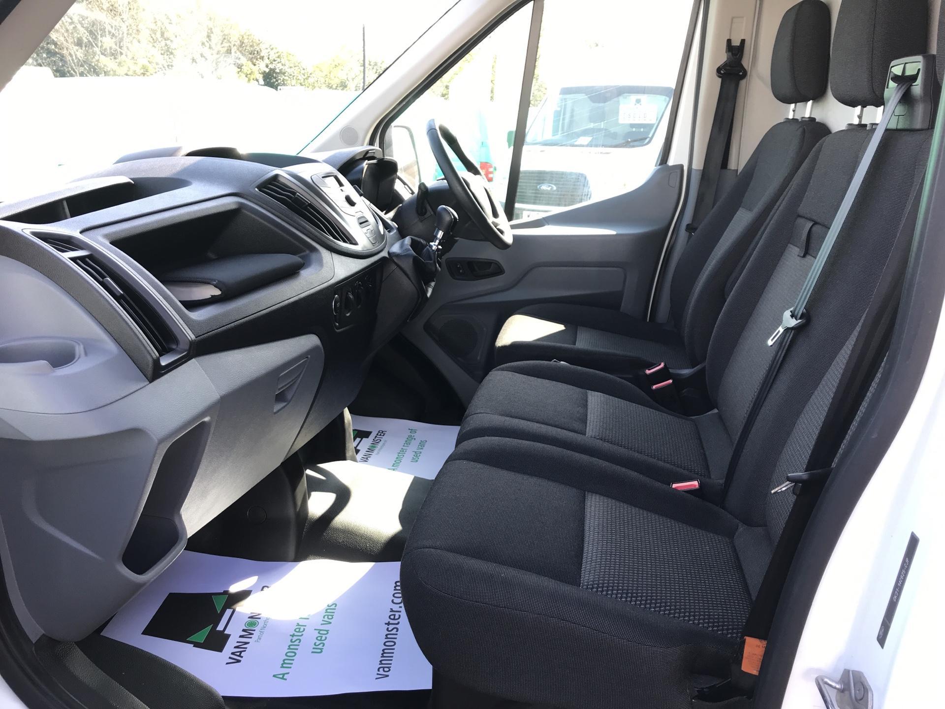 2017 Ford Transit 2.0 Tdci 130Ps H3 Van Euro 6 (FN67ZVW) Image 14