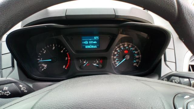 2017 Ford Transit Custom 2.0 Tdci 105Ps Low Roof Van (FN67ZWK) Image 15