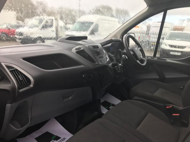 2017 Ford Transit Custom  290 L1 DIESEL FWD 2.0 TDCI 105PS LOW ROOF VAN EURO 6 (FN67ZWT) Image 16