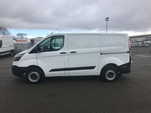 2017 Ford Transit Custom  290 L1 DIESEL FWD 2.0 TDCI 105PS LOW ROOF VAN EURO 6 (FN67ZWT) Image 4