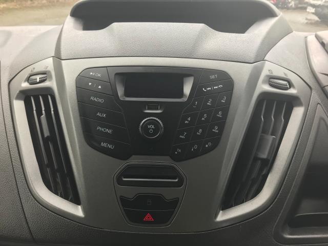 2017 Ford Transit Custom  290 L1 DIESEL FWD 2.0 TDCI 105PS LOW ROOF VAN EURO 6 (FN67ZWT) Image 20