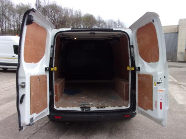 2017 Ford Transit Custom 290 2.0 Tdci 105Ps Low Roof Van (FN67ZYX) Image 17
