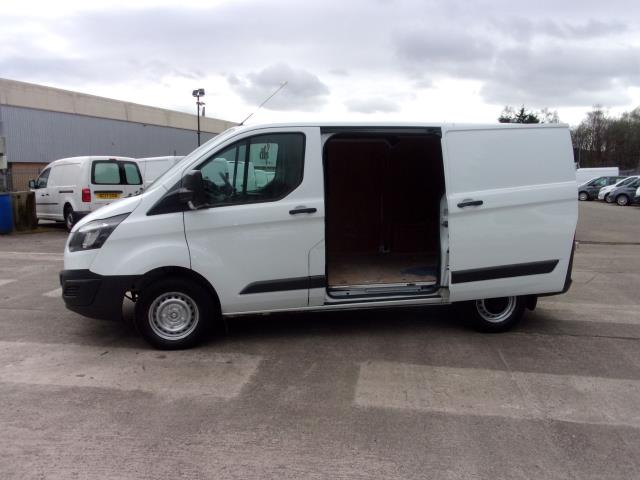 2017 Ford Transit Custom 290 2.0 Tdci 105Ps Low Roof Van (FN67ZYX) Image 20