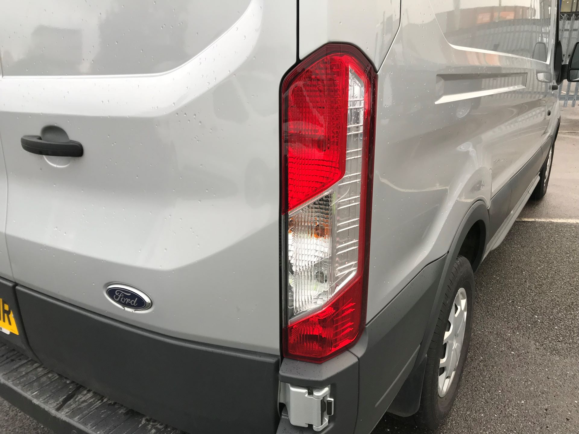 2018 Ford Transit  T350 L3 H2 130PS TREND EURO 6 (FN68ZNR) Image 15