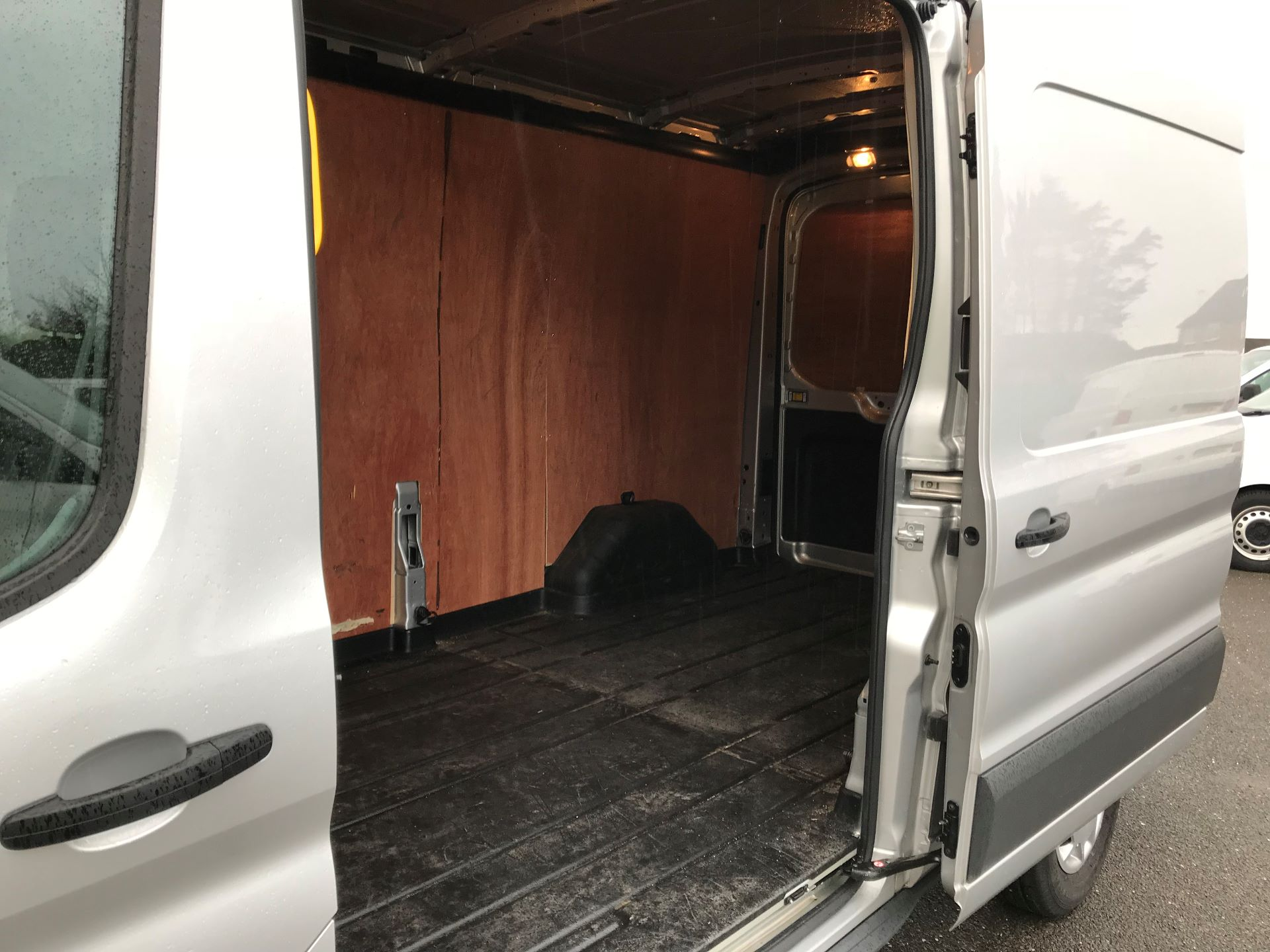 2018 Ford Transit  T350 L3 H2 130PS TREND EURO 6 (FN68ZNR) Image 12