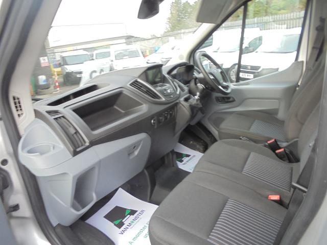 2018 Ford Transit L3 H2 VAN 130PS TREND EURO 6 (FN68ZTV) Image 17