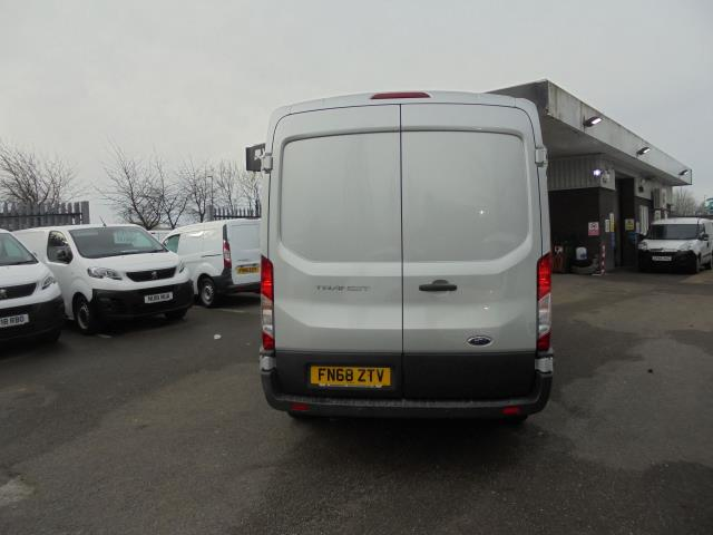 2018 Ford Transit L3 H2 VAN 130PS TREND EURO 6 (FN68ZTV) Image 7