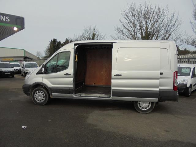 2018 Ford Transit L3 H2 VAN 130PS TREND EURO 6 (FN68ZTV) Image 14