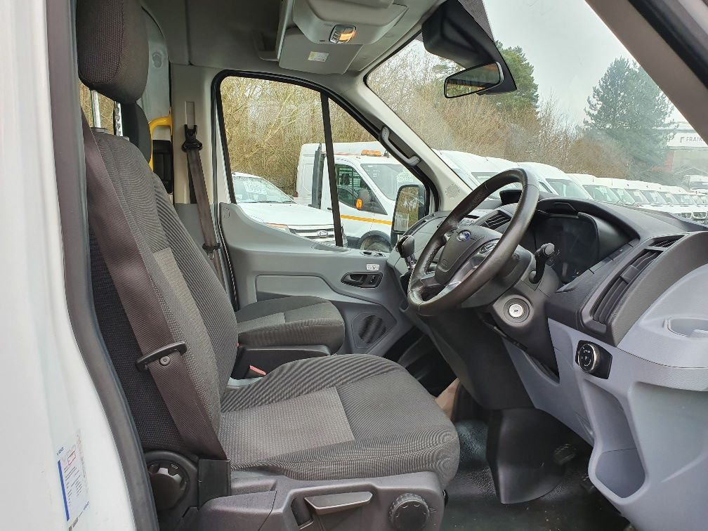 2016 Ford Transit T460 L4 H3 HIGH ROOF MINIBUS 125PS EURO 6 (FP16ULH) Image 5