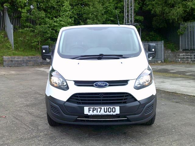 2017 Ford Transit Custom 2.0 Tdci 105Ps Low Roof Van (FP17UOO) Image 14