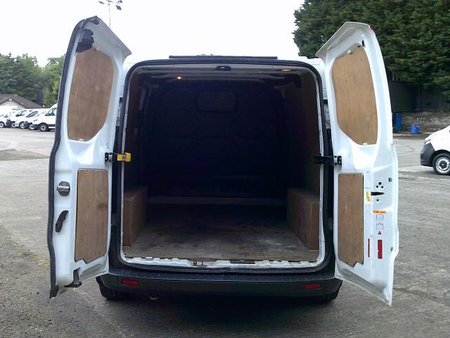 2017 Ford Transit Custom 2.0 Tdci 105Ps Low Roof Van (FP17UOO) Image 15