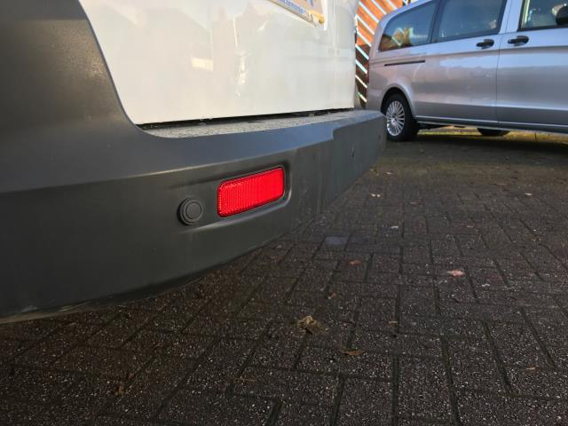 2017 Ford Transit Connect  200 L1 Diesel 1.5 TDCi 75PS Van EURO 6 (FP17URV) Image 16