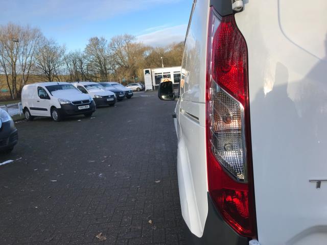 2017 Ford Transit Connect  200 L1 Diesel 1.5 TDCi 75PS Van EURO 6 (FP17URV) Image 15