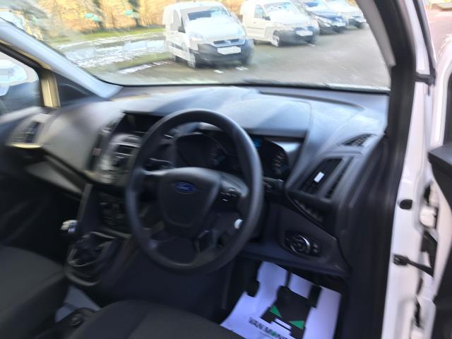 2017 Ford Transit Connect  200 L1 Diesel 1.5 TDCi 75PS Van EURO 6 (FP17URV) Image 18