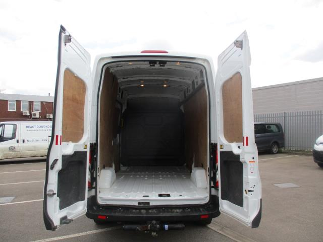 2017 Ford Transit 2.0 Tdci 130Ps H3 Van (FP17UTG) Image 12