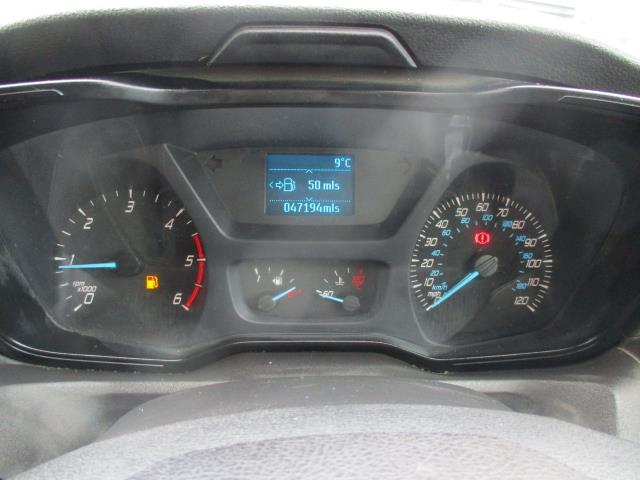 2017 Ford Transit 2.0 Tdci 130Ps H3 Van (FP17UTG) Image 14