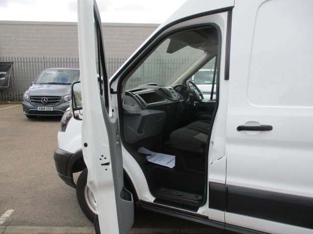 2017 Ford Transit 2.0 Tdci 130Ps H3 Van (FP17UTG) Image 10