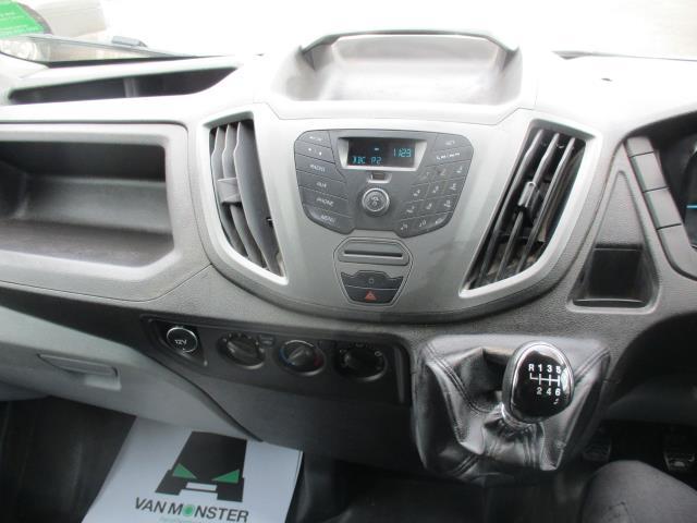 2017 Ford Transit 2.0 Tdci 130Ps H3 Van (FP17UTG) Image 13
