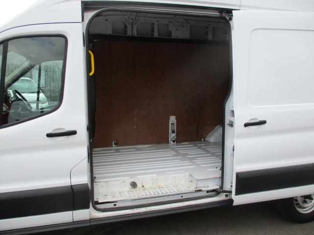 2017 Ford Transit 2.0 Tdci 130Ps H3 Van (FP17UTG) Image 11