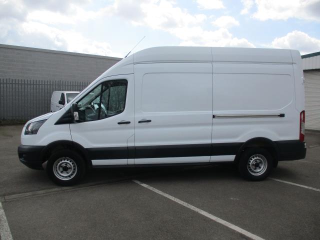 2017 Ford Transit 2.0 Tdci 130Ps H3 Van (FP17UTG) Image 4