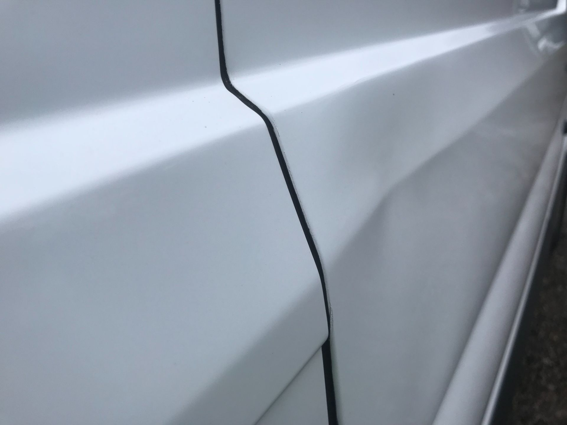 2017 Ford Transit 350  L3 H3 VAN 130PS EURO 6 (FP17UUE) Image 27