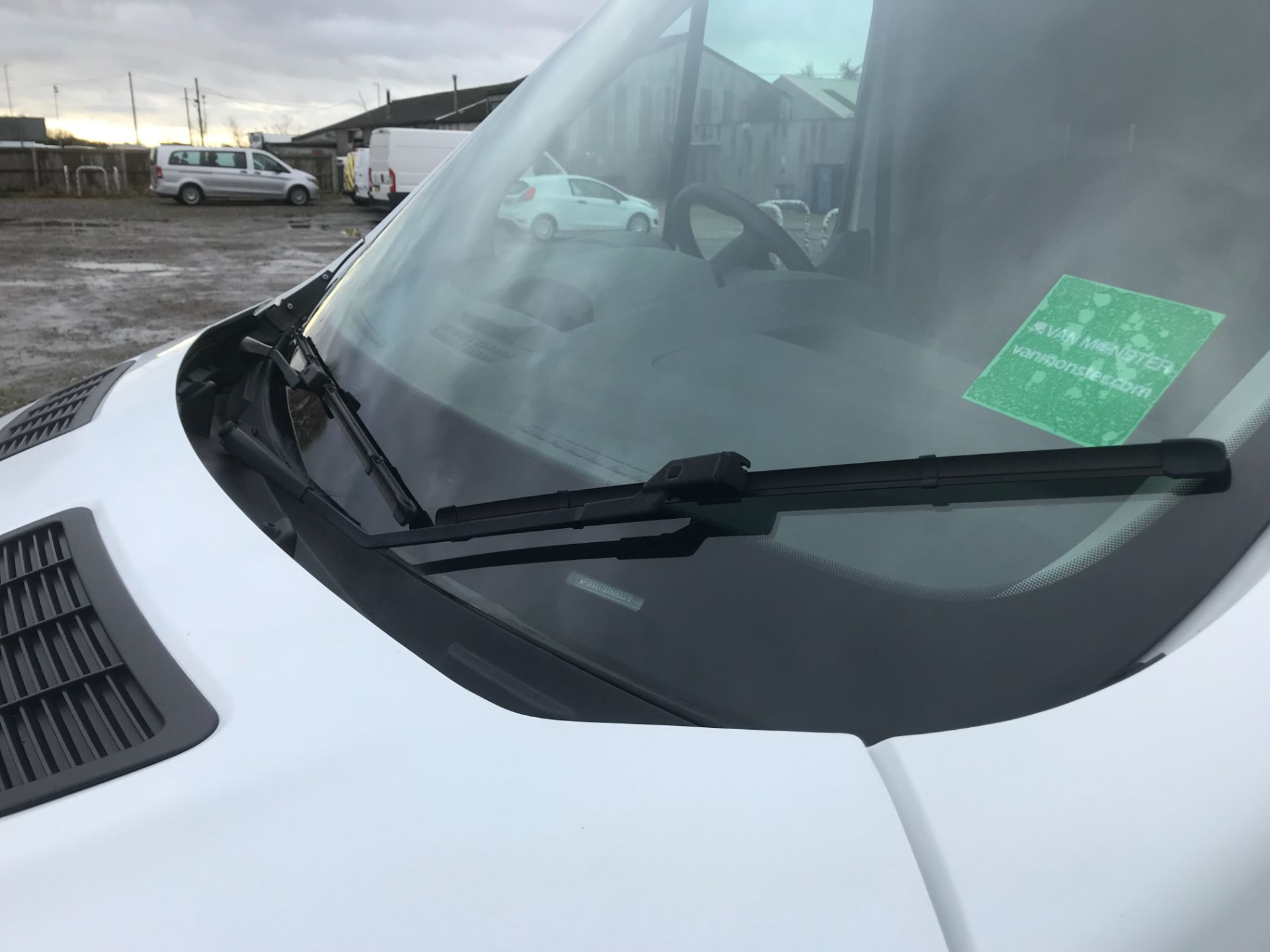 2017 Ford Transit 350  L3 H3 VAN 130PS EURO 6 (FP17UUE) Image 36