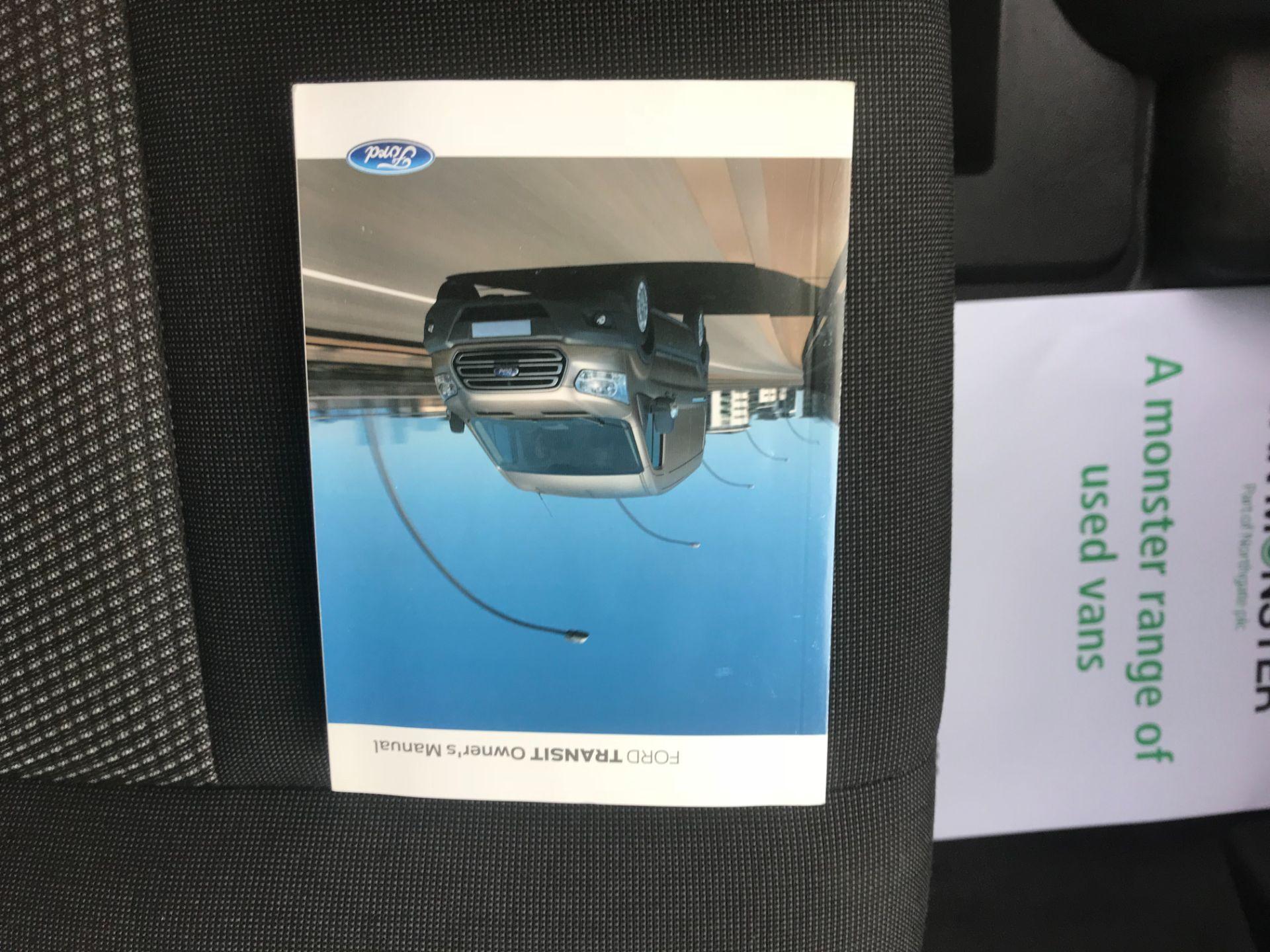 2017 Ford Transit 350  L3 H3 VAN 130PS EURO 6 (FP17UUE) Image 40