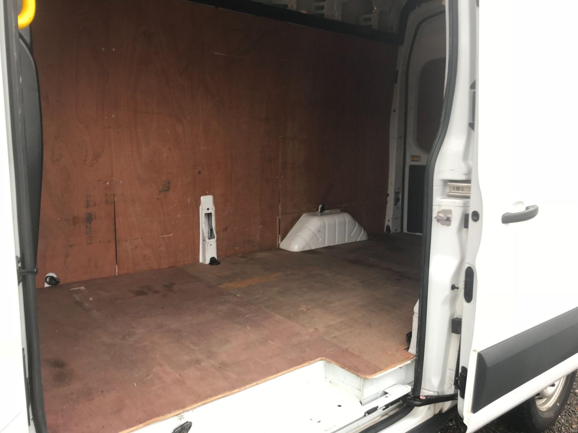 2017 Ford Transit 350  L3 H3 VAN 130PS EURO 6 (FP17UUE) Image 10