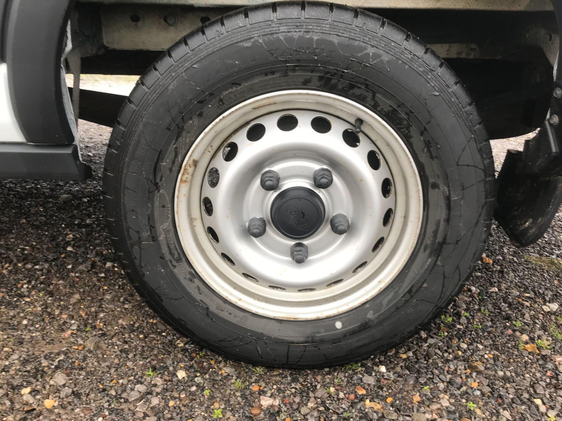 2017 Ford Transit 350  L3 H3 VAN 130PS EURO 6 (FP17UUE) Image 37