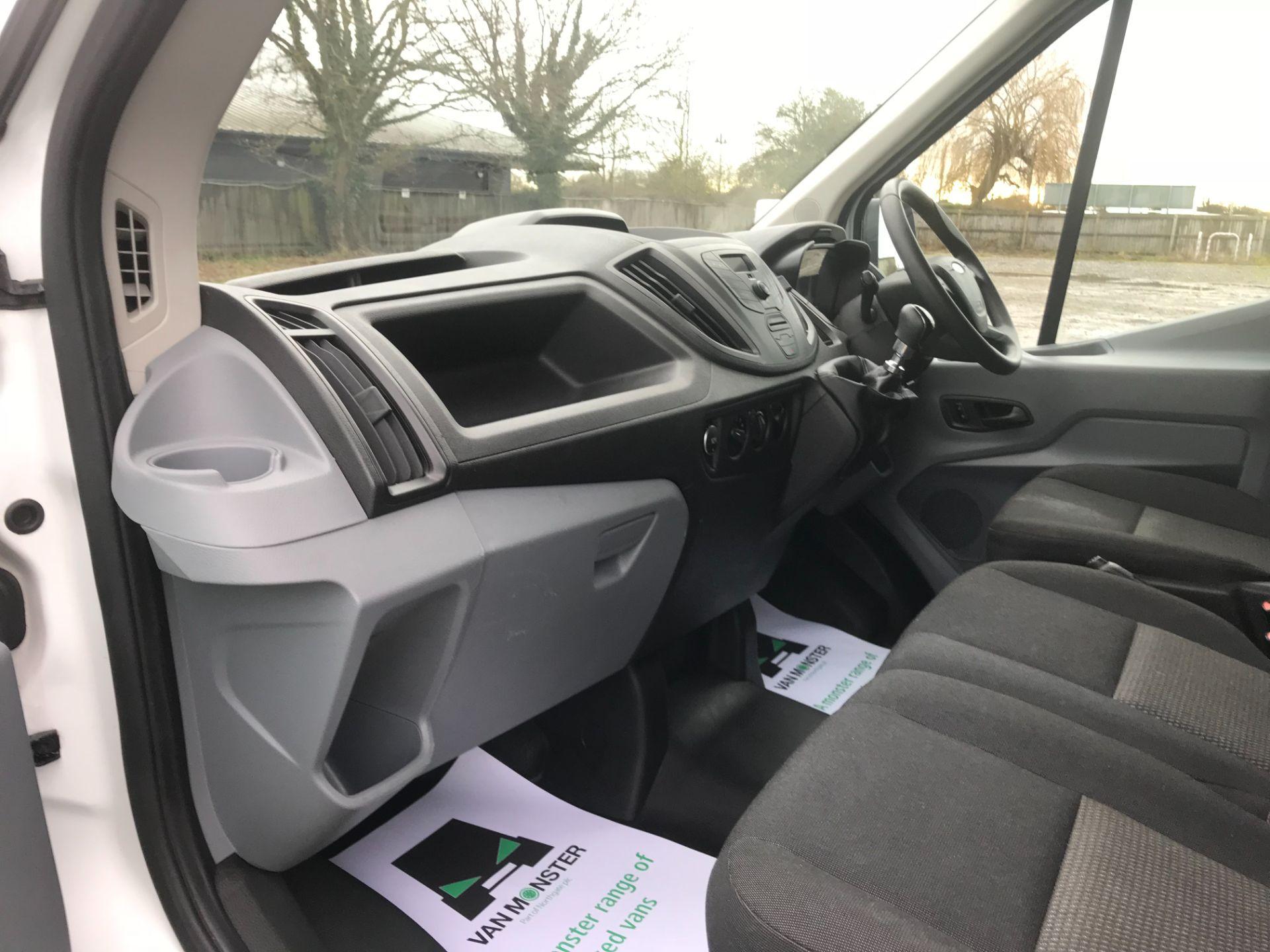 2017 Ford Transit 350  L3 H3 VAN 130PS EURO 6 (FP17UUE) Image 15