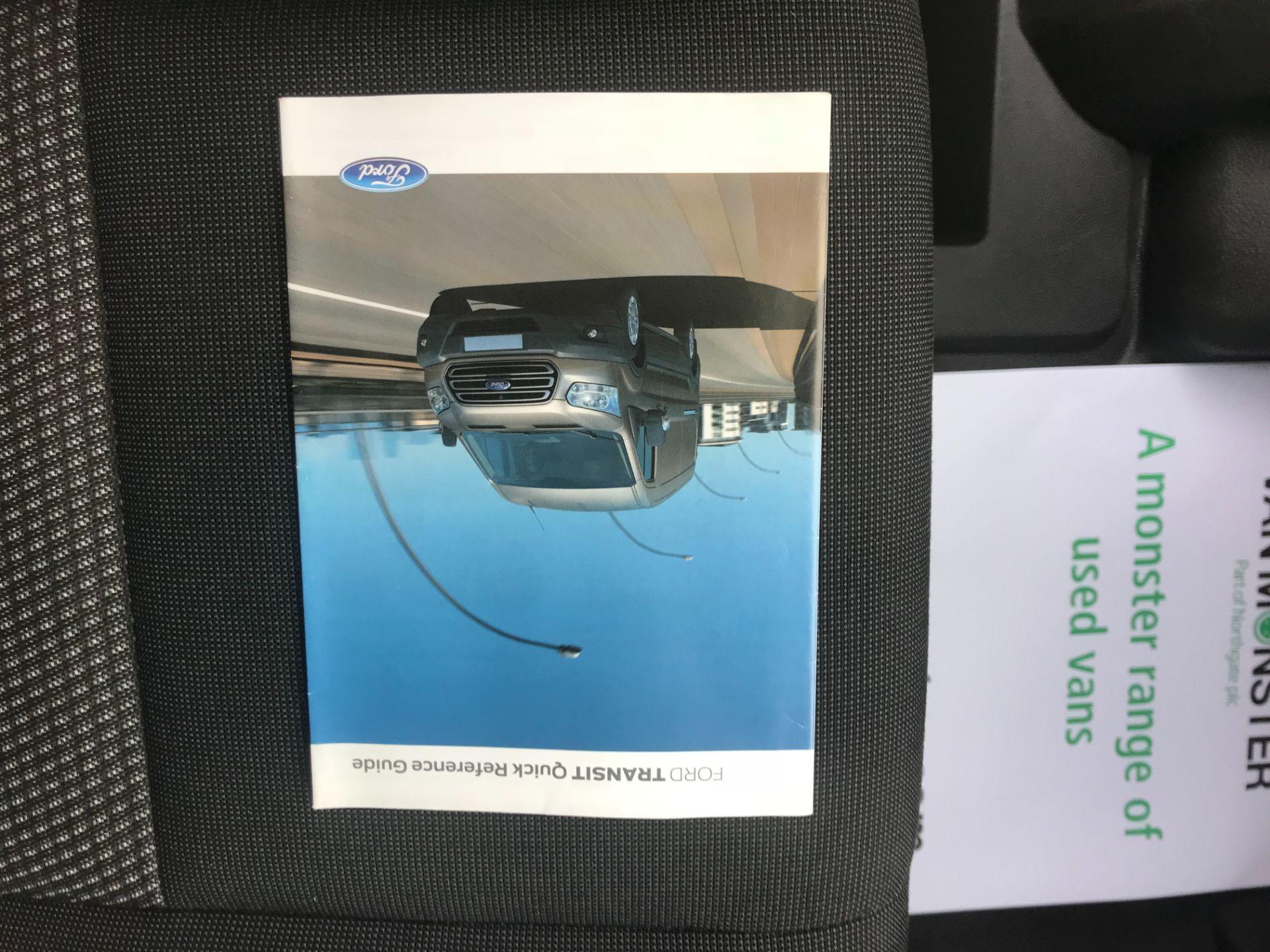 2017 Ford Transit 350  L3 H3 VAN 130PS EURO 6 (FP17UUE) Image 41